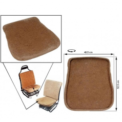 Volkswagen Kever Paardenhaar vulling zitting stoel 113881375F