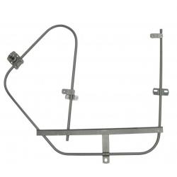 VW Kever 64-68 Ruit mechanisme rechts 111837502F