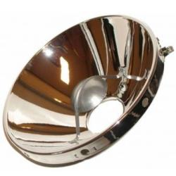 VW Kever Hella reflector voor een asymmetrische koplamp 311941151B