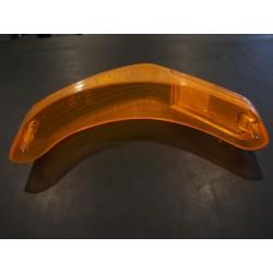 VW Type 3 NOS knipperlicht glas L-R 69-73 311953157J