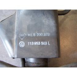 VW Kever 1302 Stuurkolom compleet gebruikt 113953503L - 3