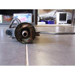 VW Kever 1302 Stuurkolom compleet gebruikt 113953503L - 4