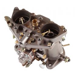 Porsche 912 carburateur rechts Solex style 40 PII-4 61610810401