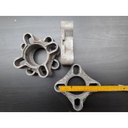 Spoorverbreders 3 cm breed PCD Variabel (gebruikt)