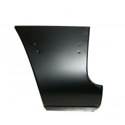 VW Karmann Ghia Onderzijde voorspatbord links 8180350170