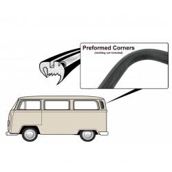 VW Panoramabus 67-71...