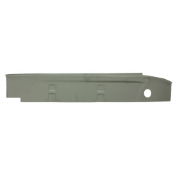 Karmann Ghia 55-74 Binnenspatbord rechts voor boven 141404112