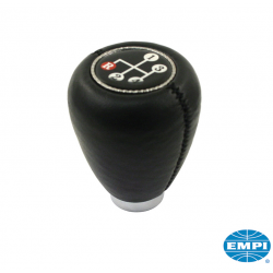 Volkswagen Kever schakelpook knop met schakelpatroon  8132200908
