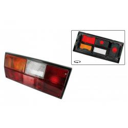 VW T3 T25 bus achterlicht oranje rood helder links 251945111D