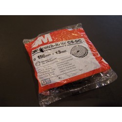 3m scotch brite  clean & strip per 2 stuks