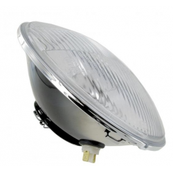 Koplamp H4 178mm i.p.v. sealed beam (USA)