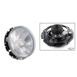 VW Kever koplamp H4 Euro B-Kwal. 111941039N