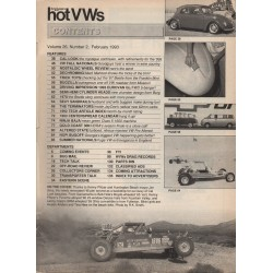Hot VW's Magazine 1993 -...