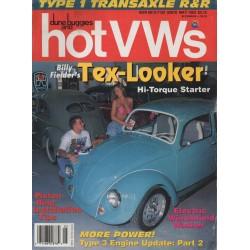 Hot VW's Magazine 1994 - mei