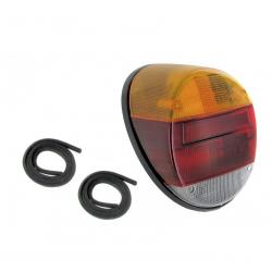 VW Kever 72- achterlicht unit  b kwaliteit 111945231C