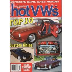 Hot VW's Magazine 2005-mei