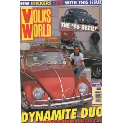 Volksworld 1996 - november