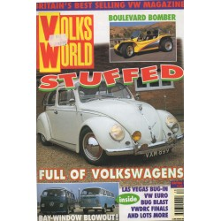 Volksworld 1996 - December