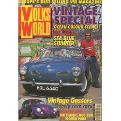 Volksworld 1997 - Oktober