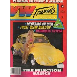 VW Trends 1991 - mei