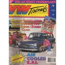 VW Trends 1991 - Augustus