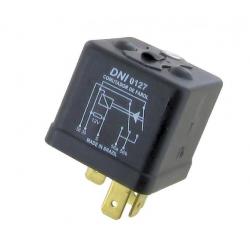 Grootlicht relais 12 volt 5 polig