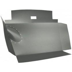 Kofferkarton Karmann Ghia...
