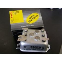 Spanningsregelaar 12 volt gelijkstroom