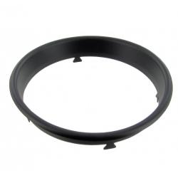 Snelheidsmeter ring zwart aluminium 113957371E