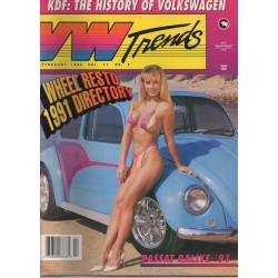 VW Trends 1992 - Februari
