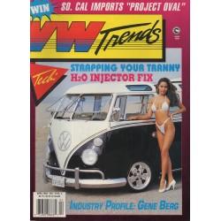 VW TRENDS 1993 - APRIL