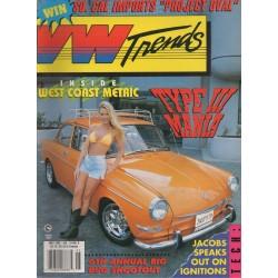VW TRENDS 1993 - MEI