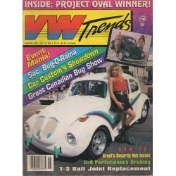 VW TRENDS 1994 - JANUARI