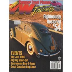 VW TRENDS 1997 - JUNI