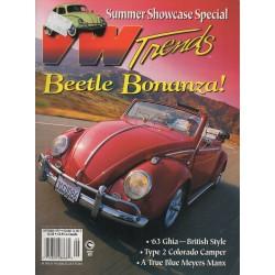 VW TRENDS 1997 - SEPTEMBER