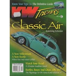 VW TRENDS 1997 - DECEMBER