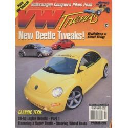 VW TRENDS 1998 - JULI