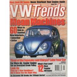 VW TRENDS 2002 - AUGUSTUS