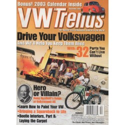 VW TRENDS 2002 - DECEMBER