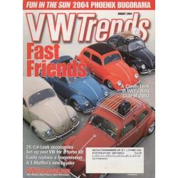 VW TRENDS 2004 - AUGUSTUS