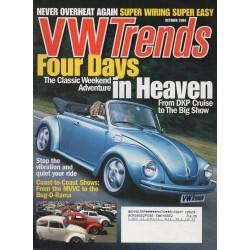 VW TRENDS 2004 - OKTOBER