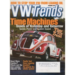 VW TRENDS 2004 - NOVEMBER