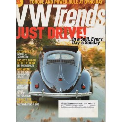 --- VW TRENDS 2005 - JANUARI ---  ***THIS IS THE LAST YEAR!***
