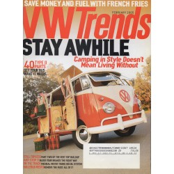 --- VW TRENDS 2005 - FEBRUARI --- ***THIS IS THE LAST YEAR!***