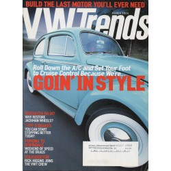 --- VW TRENDS 2005 - MAART --- ***THIS IS THE LAST YEAR!***
