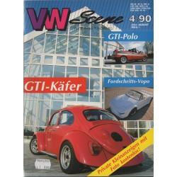 VW SCENE 1990 - 04  **JULI_AUGUSTUS**