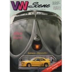 VW SCENE 1990 - 05