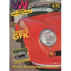 VW SCENE 1993 - 04   **APRIL**