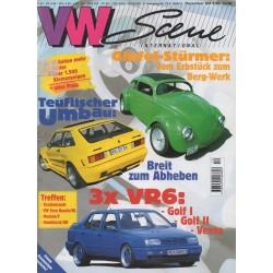 VW SCENE 1996 - 12   **DECEMBER**