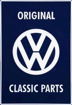 Volkswagen Kever benzinepompsteun 113127303